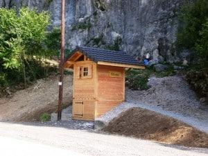 toilettes seches publiques